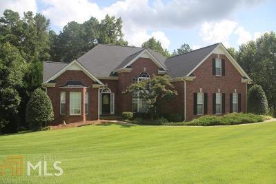 Douglas County Single Family Home For Sale: 6685 Ashebrooke Dr