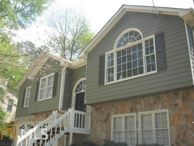 Dallas Rental For Rent: 42 Old Hickory Way