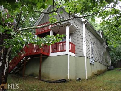 Atlanta Multi Family Home Under Contract: 2202 Addison Pl