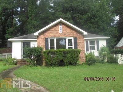 Lagrange Single Family Home New: 207 Waverly Way