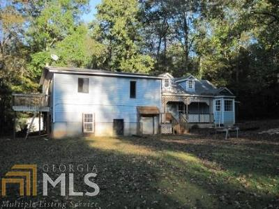 Monroe County Single Family Home For Sale: 1158 Montpelier Springs Rd