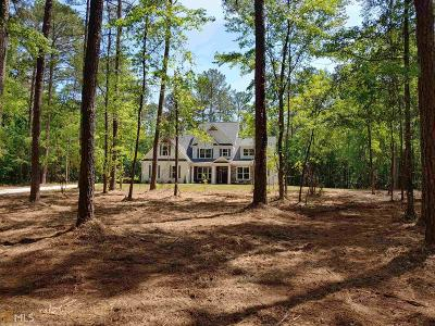 Fayetteville GA Single Family Home For Sale: $538,950
