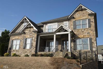 Hoschton Single Family Home For Sale: 2076 Skybrooke Ln