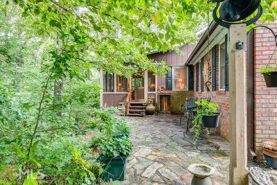 Dahlonega Single Family Home New: 405 Braeburn Ln
