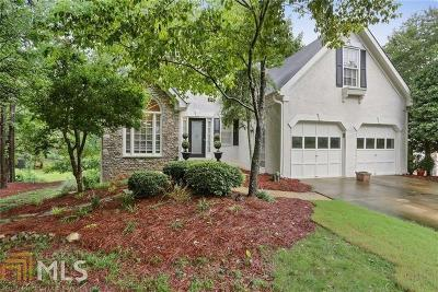 Douglasville Single Family Home For Sale: 3551 Fairgreen Ct