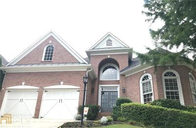 Winder Single Family Home For Sale: 5339 Davenport Mnr