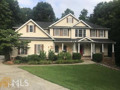 Jonesboro Single Family Home Under Contract: 365 Toccoa Pl