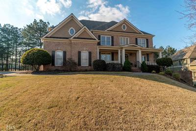 Acworth Single Family Home For Sale: 271 Applewood Ln