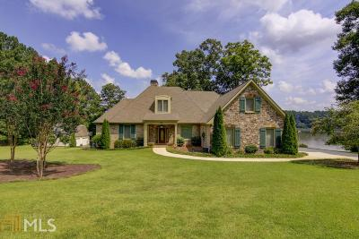 Fayetteville GA Single Family Home Contingent With Kickout: $649,000
