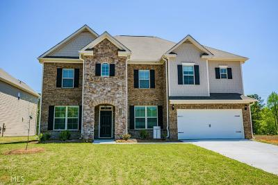 Forsyth County Single Family Home For Sale: 4810 Odum Lake Trl #43