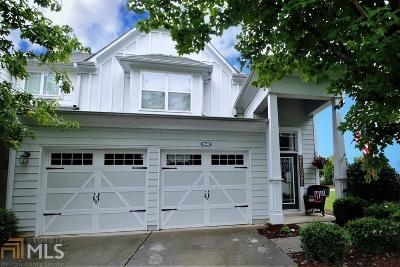 Kennesaw Condo/Townhouse Under Contract: 3540 Clear Crk