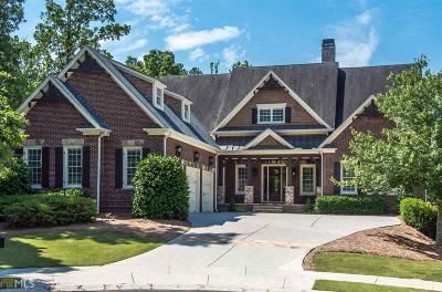 Acworth Single Family Home For Sale: 6131 Talmadge Run #22