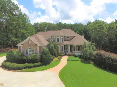 Fayette County Single Family Home For Sale: 145 Haddock