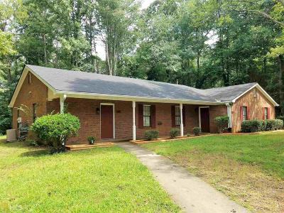 Gwinnett County Multi Family Home For Sale: 1955 Patterson Cir