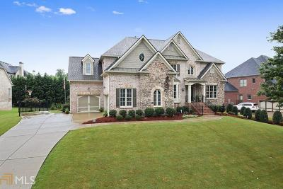 Buford Single Family Home For Sale: 3236 Sable Ridge Dr