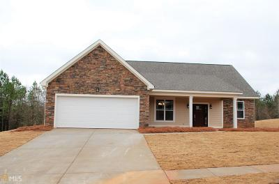 Buckhead, Eatonton, Milledgeville Single Family Home New: 103 Megan Ct #23