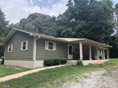 Hall County Multi Family Home For Sale: 2819 Gillsville Highway