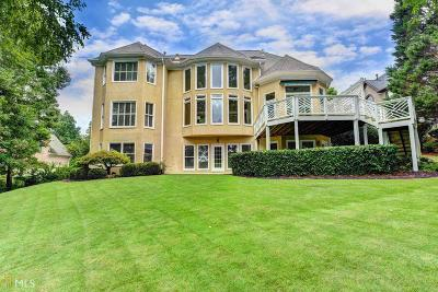 Duluth GA Single Family Home For Sale: $775,000
