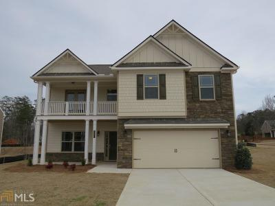 Douglasville Single Family Home For Sale: 7994 Dawson Ln