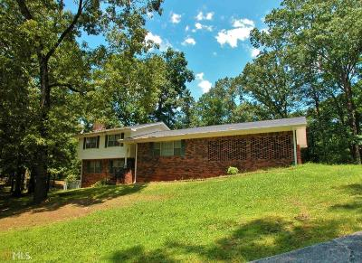 Clermont Single Family Home Under Contract: 5500 Northwoods Rd