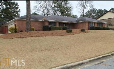 Columbus Single Family Home For Sale: 4501 Conisburgh Way
