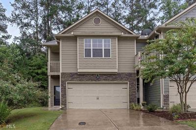 Woodstock Condo/Townhouse Under Contract: 155 Sunset Ln