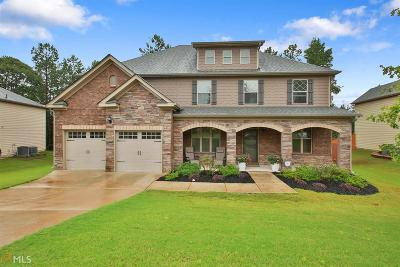 Newnan Single Family Home Under Contract: 6 Hollow Way Pt #3