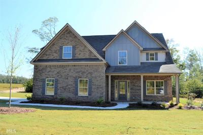 Locust Grove Single Family Home For Sale: 4039 Madison Acres Dr #51