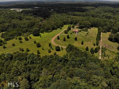 Covington Residential Lots & Land New: 1130 Kinnett Rd Southeast