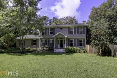 Sharpsburg Single Family Home Under Contract: 10 Oak Ridge Dr