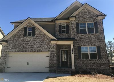 Snellville Single Family Home New: 3162 Avenel Ct