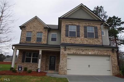 Snellville Single Family Home Under Contract: 3152 Avenel Ct
