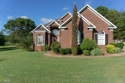 Pine Mountain Single Family Home For Sale: 1679 Hopewell Church Rd