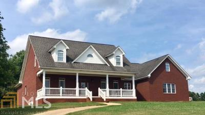 Single Family Home For Sale: 14800 Old Federal Rd