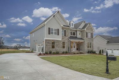 Jefferson Single Family Home For Sale: 5935 Fairway Park Ln