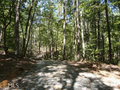 Dawsonville Residential Lots & Land For Sale: 456 Smith Cir