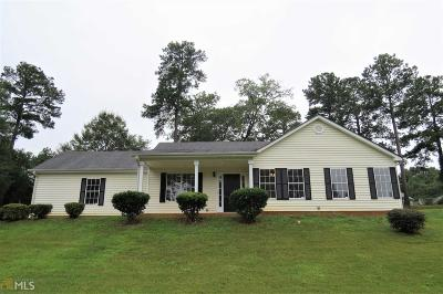 Monroe Single Family Home Under Contract: 519 Gatewood Dr