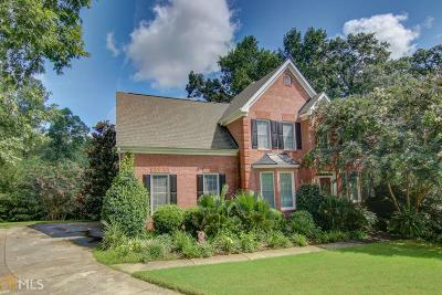 Ellenwood Single Family Home Under Contract: 4323 Smithson Creek Dr