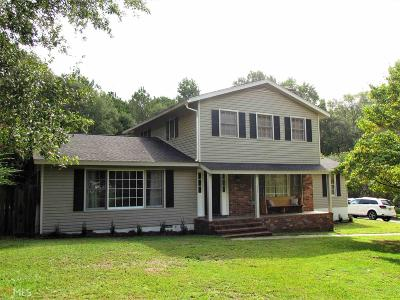 Statesboro Single Family Home For Sale: 404 Brannen Dr