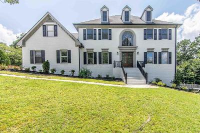 Peachtree Corners Single Family Home Under Contract: 4311 Gunnin