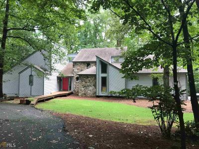 Athens Single Family Home New: 190 Deer Ridge