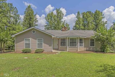 Milledgeville, Sparta, Eatonton Single Family Home New: 2550 Lake Crest Dr