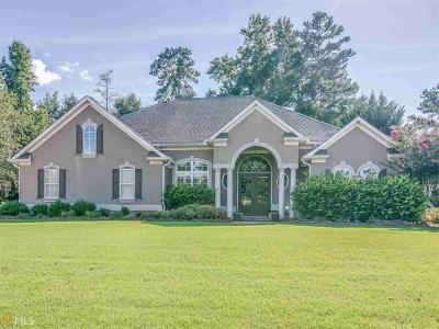 Locust Grove Single Family Home For Sale: 1051 Eagles Brooke Dr