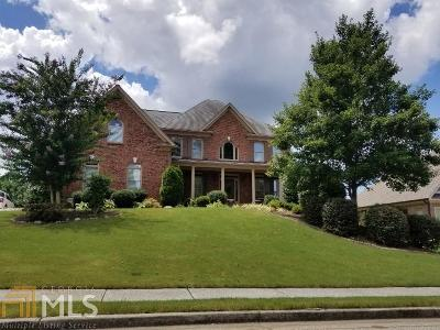 Grayson Single Family Home For Sale: 832 Heritage Post