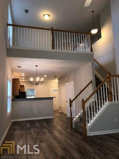 Kennesaw Condo/Townhouse New: 2127 NW Goldwaite Ct