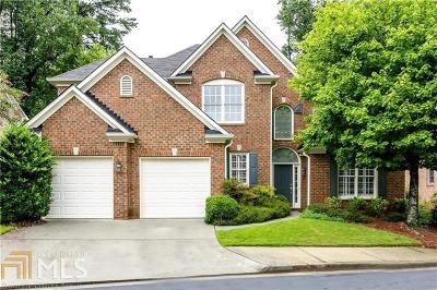Decatur Single Family Home Under Contract: 1635 Reserve Cir
