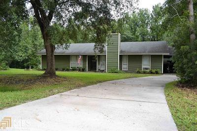 Camden County Rental New: 74 Wren Rd