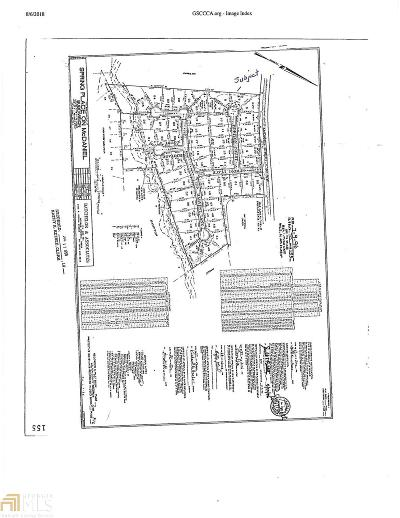 Monroe Residential Lots & Land For Sale: 535 Heritage Ct