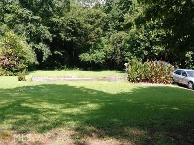 Jonesboro Residential Lots & Land For Sale: 9038 Liberty Ln