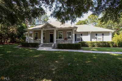 Camden County Rental New: 1038 Greenwillow Dr